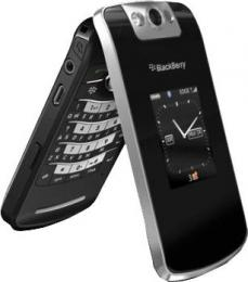 смартфон BlackBerry PEARL FLIP 8220
