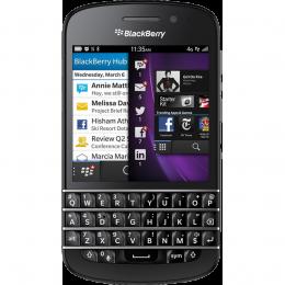 смартфон BlackBerry Q10