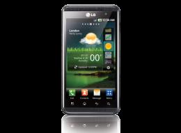 смартфон LG Optimus 3D P920