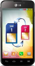 смартфон LG Optimus L5 II Dual E455