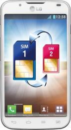 смартфон LG P715 Optimus L7 II Dual
