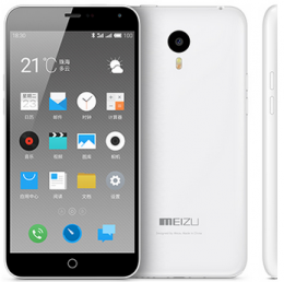 смартфон Meizu M1 note 32Gb