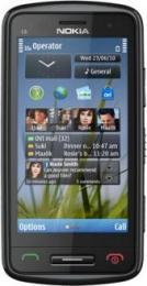 смартфон Nokia C6-01