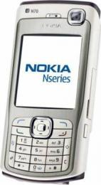 смартфон Nokia N70