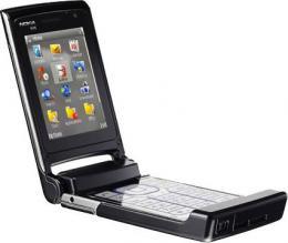 смартфон Nokia N76