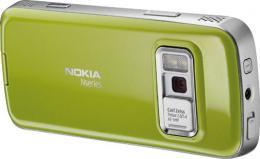смартфон Nokia N79