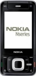смартфон Nokia N81