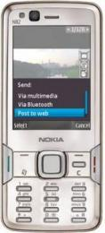 смартфон Nokia N82