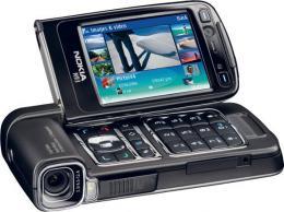 смартфон Nokia N93
