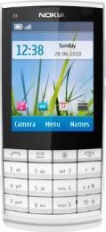 смартфон Nokia X3-02