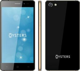 смартфон Oysters Pacific VS