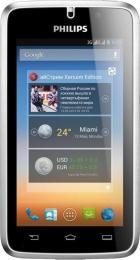 смартфон Philips Xenium W8500