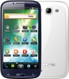 смартфон Qumo Quest 530