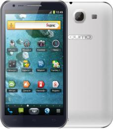 смартфон Qumo Quest 570