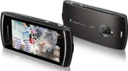 смартфон Sony Ericsson Vivaz