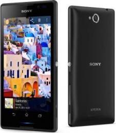 смартфон Sony Xperia C