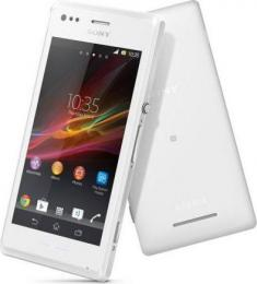 смартфон Sony Xperia M