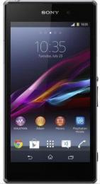 смартфон Sony Xperia Z1