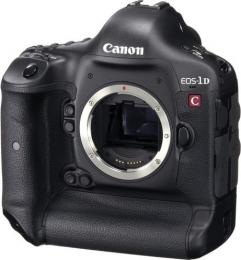 цифровой фотоаппарат Canon EOS 1D C