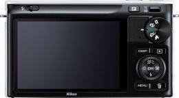 цифровой фотоаппарат Nikon 1 J2