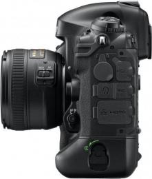 цифровой фотоаппарат Nikon D4