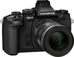 цифровой фотоаппарат Olympus OM-D E-M1