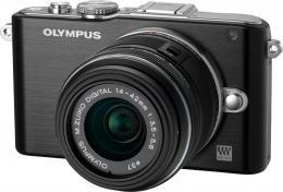 цифровой фотоаппарат Olympus Pen E-PL3