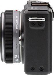 цифровой фотоаппарат Panasonic Lumix DMC-GF2