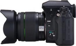 цифровой фотоаппарат Pentax K-5