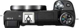 цифровой фотоаппарат Sony NEX-6