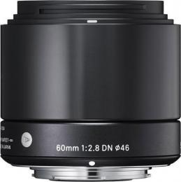 объектив Sigma AF 60mm f/2.8 EX DN/A Sony E