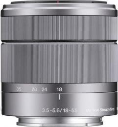 объектив Sony SEL-1855