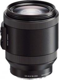 объектив Sony SEL-P18200