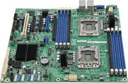 материнская плата Intel S2400SC2