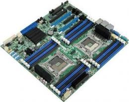 материнская плата Intel S2600COE