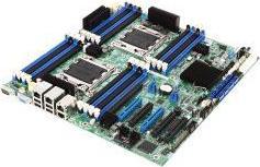 материнская плата Intel S2600CP4