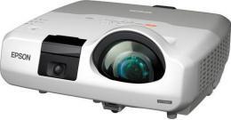 мультимедиа-проектор Epson EB-436Wi