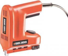 степлер Black & Decker KX-418 E