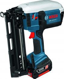 степлер Bosch GSK 18 V-LI