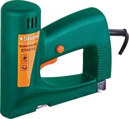 степлер Sturm ET 4514
