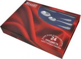 столовые приборы Regent Inox 93-CU-O2-24.4