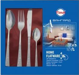 столовые приборы TimA 07048/SS