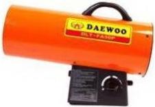 тепловая пушка Daewoo DLT-FA50P