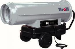 тепловая пушка Kroll GK 15