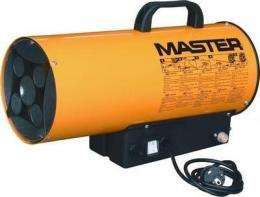 тепловая пушка Master BLP 14 M