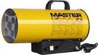 тепловая пушка Master BLP 50 E