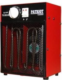 тепловая пушка Patriot КЭВ-2.0
