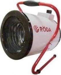 тепловая пушка Roda RP-3C
