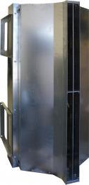 тепловая завеса Тепломаш КЭВ-170П7010 W
