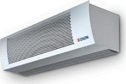 тепловая завеса Zilon ZVV-8W